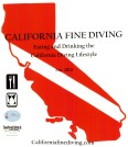 California Fine Diving